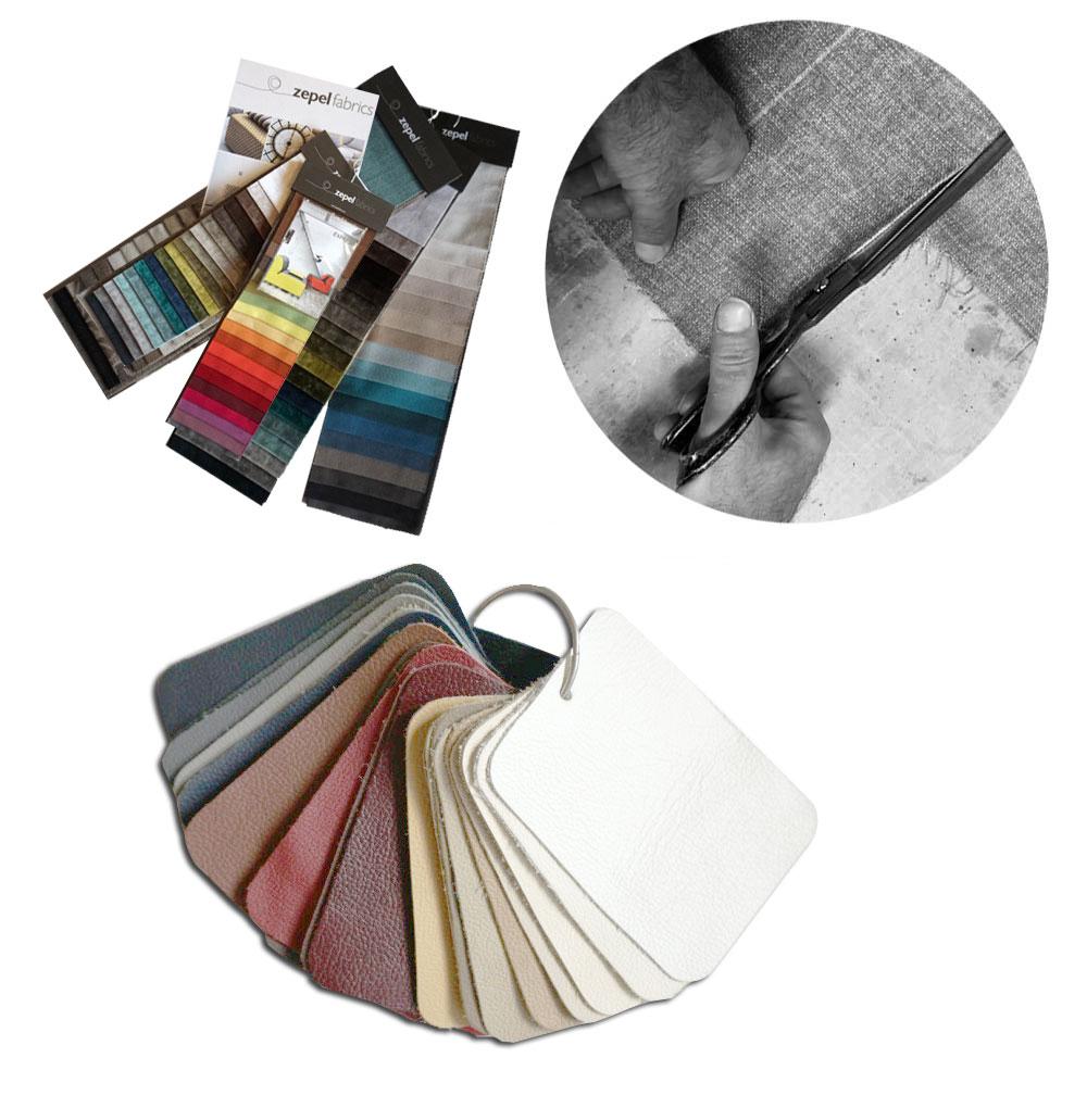 fabrics-custom