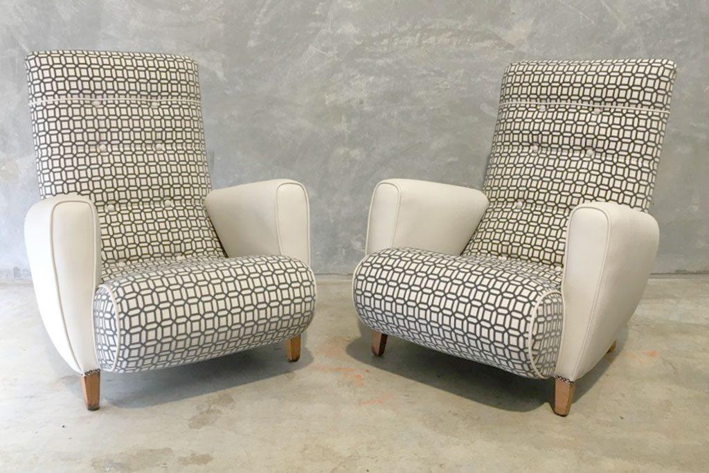Sleepy Hollow Chairs