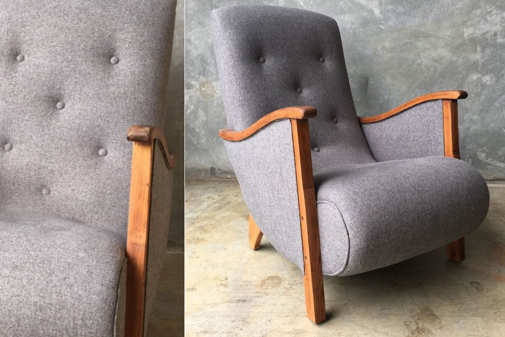 Sleepy Hollow Chair
