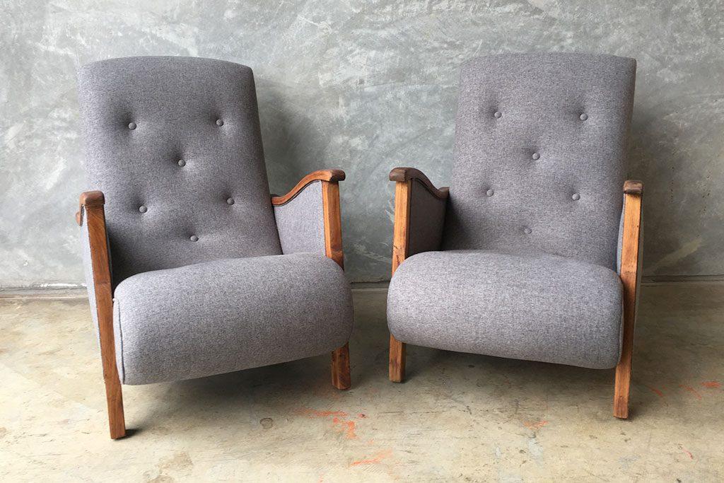 Sleepy Holly Chairs